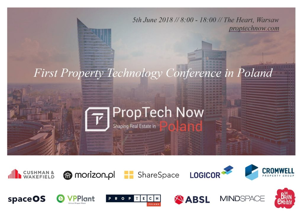 PropTech Now
