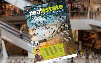 Real Estate Manager: Jak zadbać o powietrze i klimatyzację w obiektach handlowo-usługowych