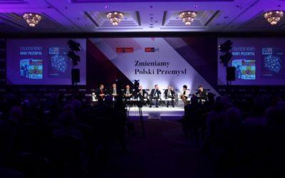 VPPlant partnerem XVIII Forum Zmieniamy Polski Przemysł